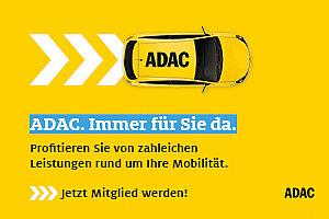 ADAC Mitgliedschaft